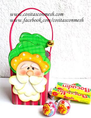 dulceros-navideños-reciclaje