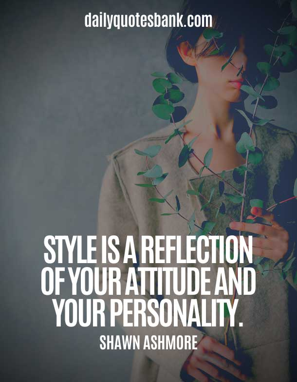 Quotes About Personality and Attitude