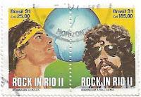 Selos Rock In Rio II