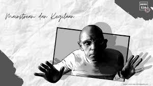 Kuasa Pengetahuan Michel Foucault