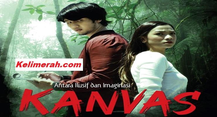 Drama Kanvas Lakonan Adam Lee, Ruhainies 2