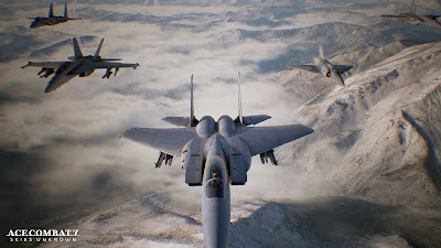 Ace Combat 7 Skies Unknown Game Image 22