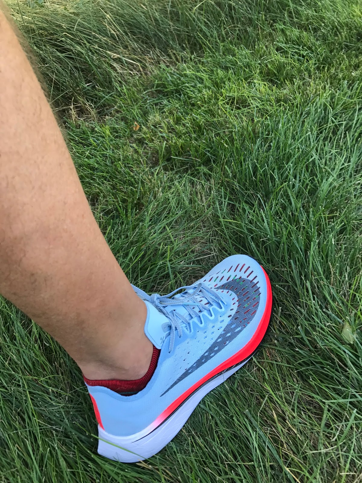 7a7d44001491 Road Trail Run  Nike Zoom Vaporfly 4% Detailed Breakdown Run and ...