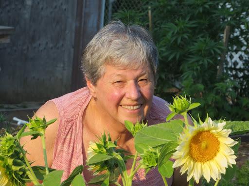 Eileen Gidman
