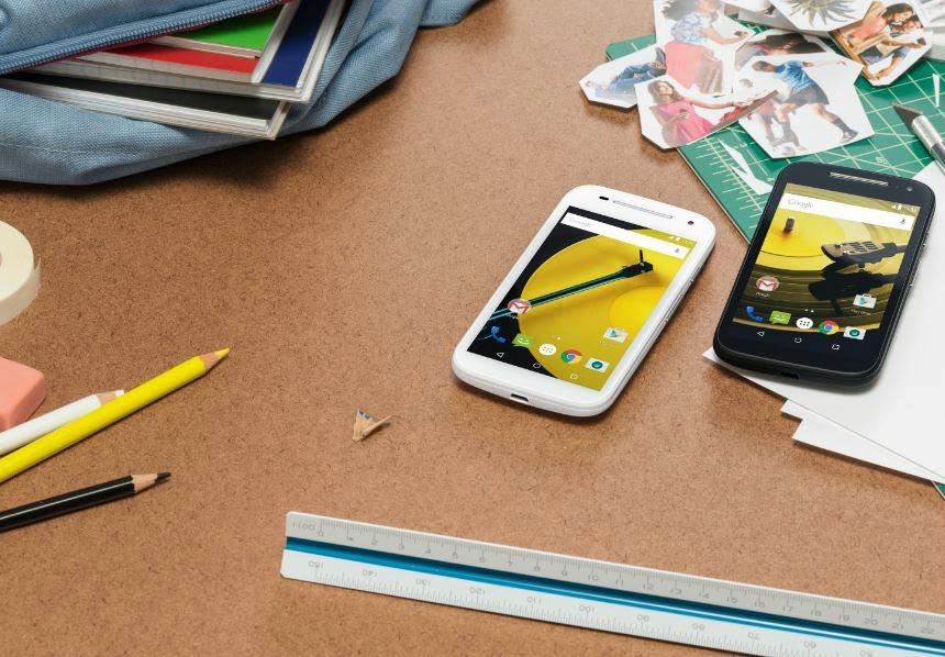 Moto E: The Back Story