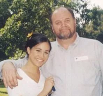Meghan Markle's dad may not go to her wedding after suffering a heart attack