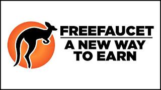 FreeFaucet предлагает заработок Crypto за просмотр онлайн-контента на своем сайте.