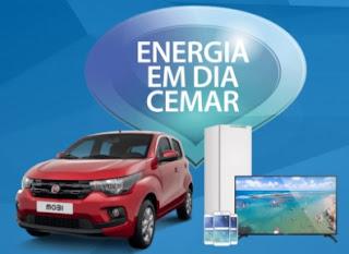 Cadastrar Promoção Cemar Energia em Dia 2017 2018