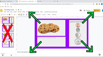 Here is A Chrome Extension That Lets You Present Your Slides Full Screen and Edit Them at The Same Time