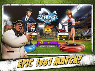 a casual but intense home run derby mobile game is on the Open Beta Test in the Philippin Games : Homerun Clash is now on OBT (Open Beta Test) for the Philippines!