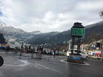 Nainital - the Lake city