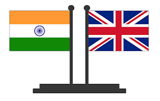 1st India-United Kingdom Consular Dialogue