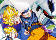Dragon Ball Fighting 2.2