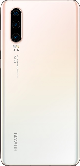 Huawei P30 Pro Pearl White Edition