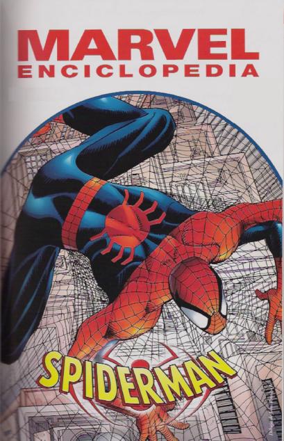 Enciclopedia marvel spiderman pdf identi - Marvel spiderman comics pdf ...