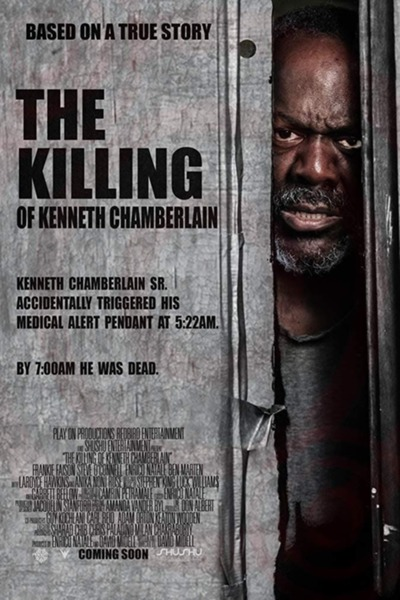 The Killing of Kenneth Chamberlain (2020)