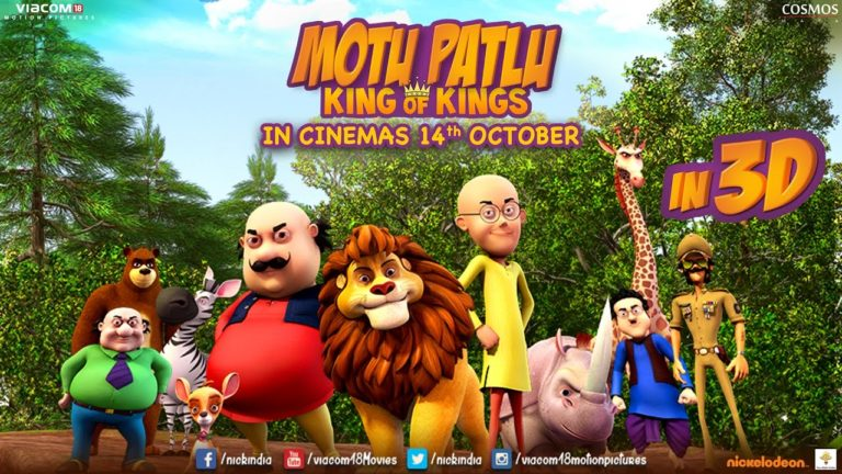 Motu Patlu cartoon free images