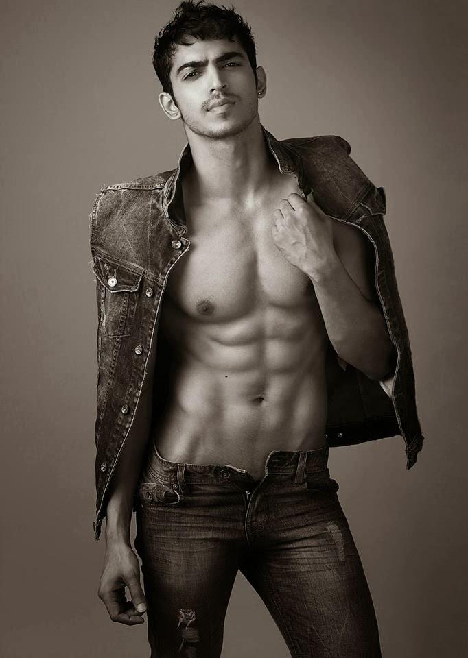 Naked Bollywood Men 24
