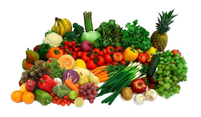 Beneficios de las vitaminas