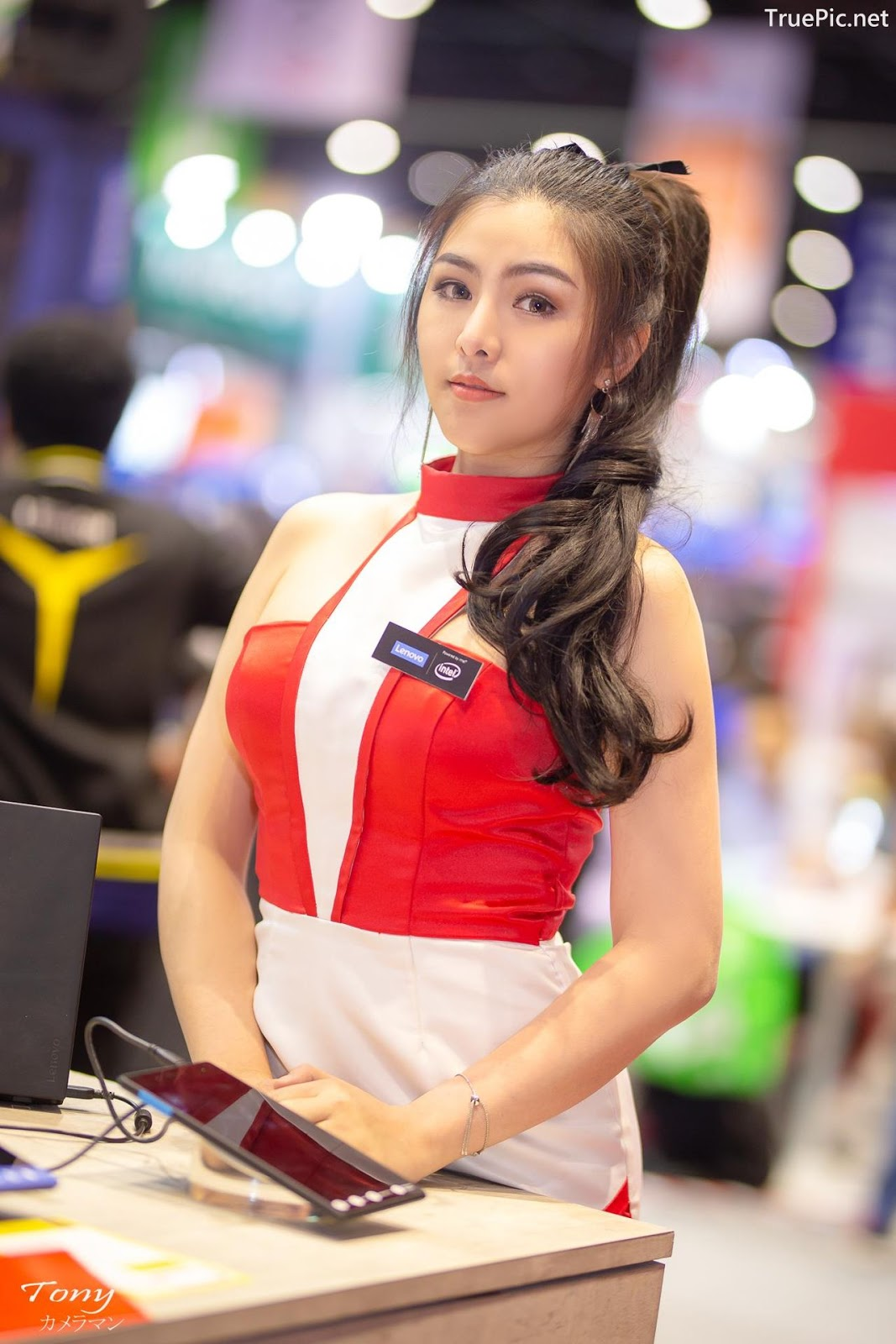 Image-Thailand-Hot-Model-Thai-PG-At-Commart-2018-TruePic.net- Picture-29