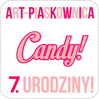 7 urodziny Art Piaskownicy