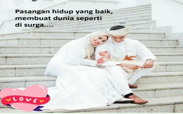 Menikah Akan Membuat Hidup Kamu Jadi Lebih Sempurna