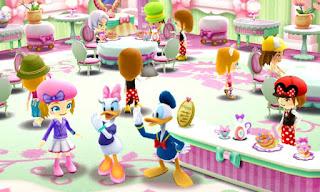 Disneys Magical World 3DS CIA Reg Free