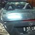 Dua Anak Mantan Menteri Ribut, Tabrak Mobil Artis dan Putra Mendagri