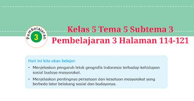 Kunci Jawaban Agama Kelas 4 Ayo Berlatih Halaman 21