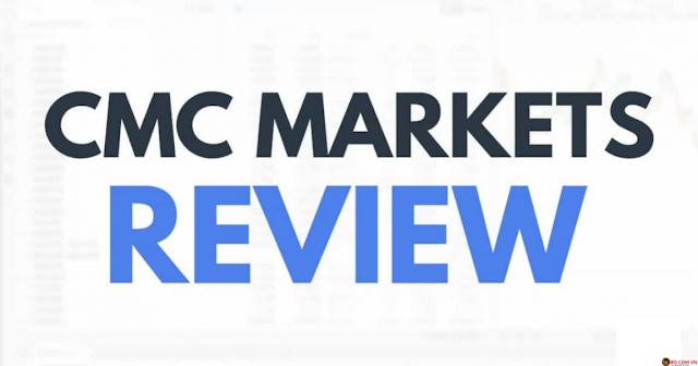 Cập nhật mới nhất các đánh giá sàn CMC Markets
