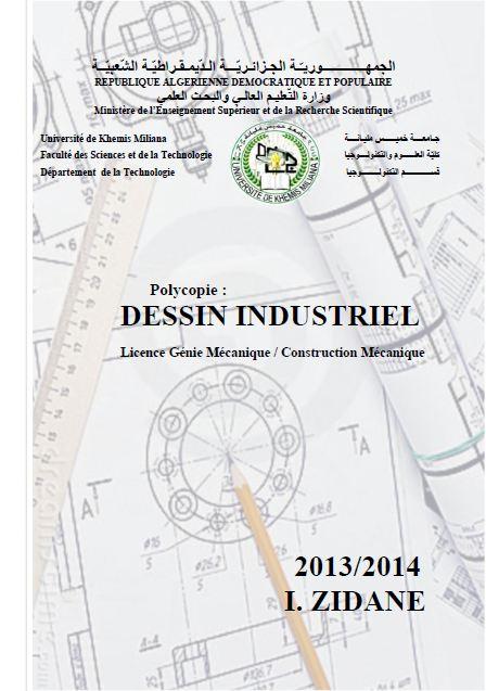 Télécharger Cours Dessin Industriel dessin technique cours et exercices dessin technique