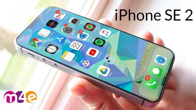 ايفون اس اي 2 الجديد بمواصفات عالمية وسعر خيالي | iphone SE2