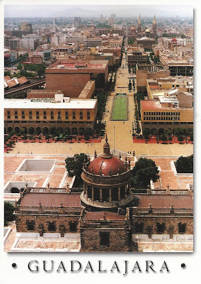 Unesco Whs Mexico
