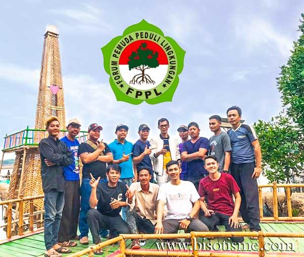 Forum Pemuda Peduli Lingkungan (FPPL) Sembilangan Bekasi