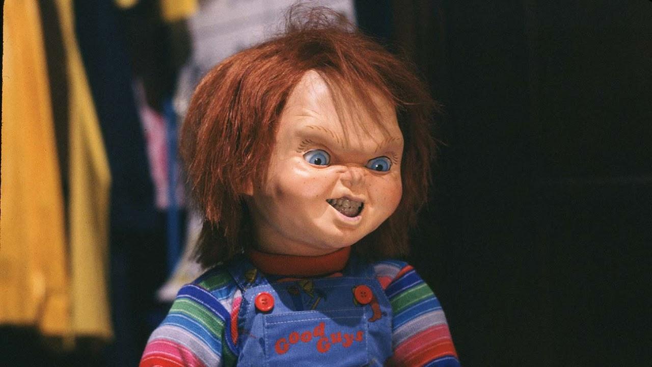 Chucky: Série do brinquedo assassino é oficializada pelo Syfy