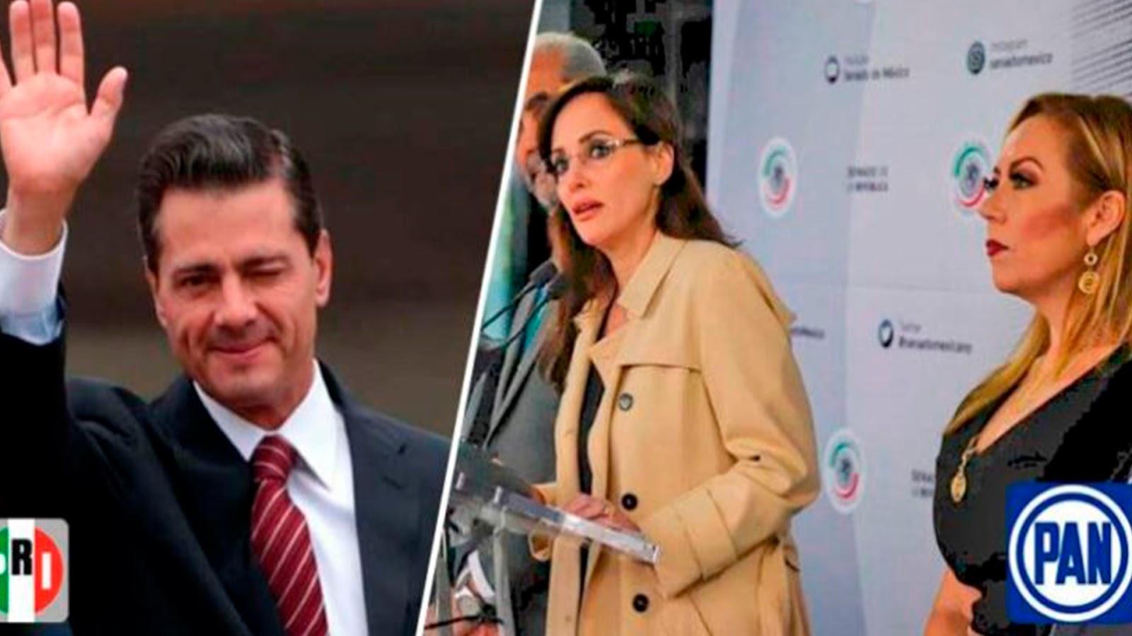 Lilly Téllez asegura que investigó por meses la Reforma Energética y no encontró sobornos