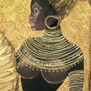 статья об африканцах в древнегреческом искусстве