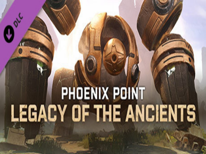 Download Phoenix Point Legacy of the Ancients Game PC Free