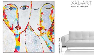 Einrichtungstipps Design XXL Bildern