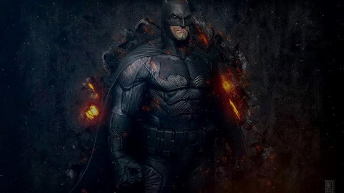 Papel de Parede do Batman