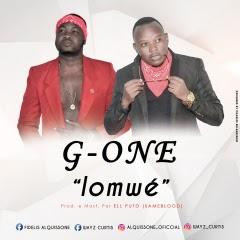 G One - Lomwe (Prod. Ell Puto)