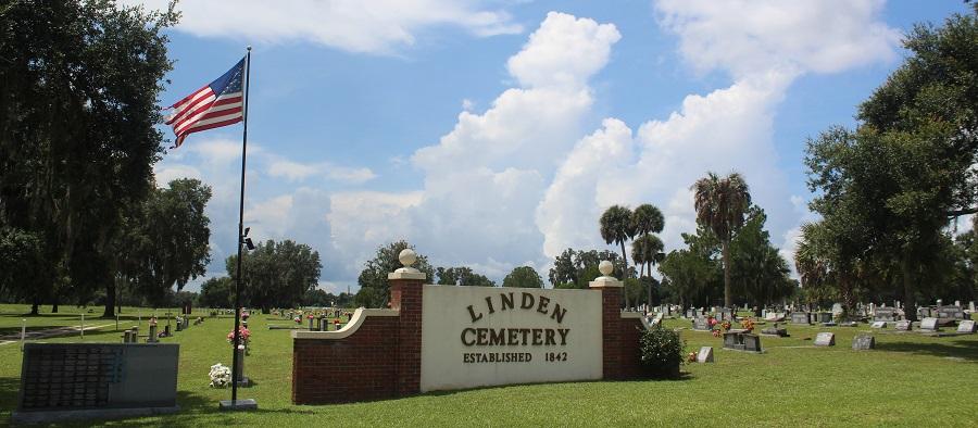 Cementerio de Linden