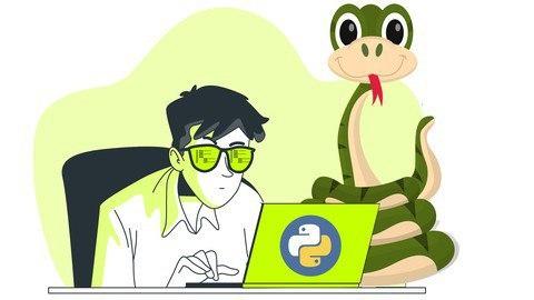 Complete Python Bootcamp : Go Beginner to Expert in Python 3 [Free Online Course] - TechCracked