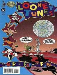 Looney Tunes (1994) Comic