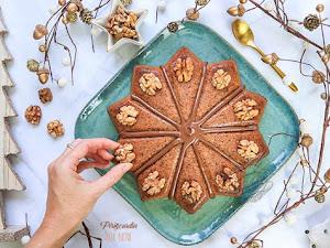 Gâteau périgourdin aux noix