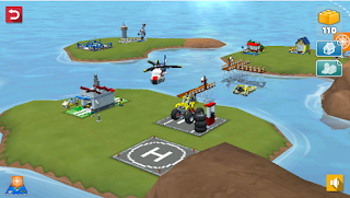 LEGO Creator Islands Apk For Android
