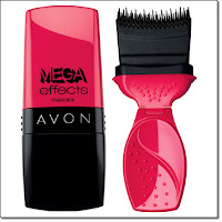 Avon Mega Effects Mascara