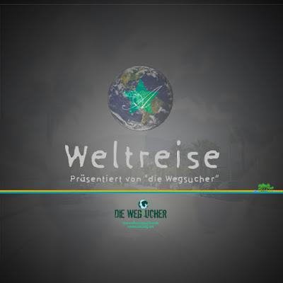 Hip Hop für die Weltreise, produziert von Arkadij Schell, WELTREISE tv