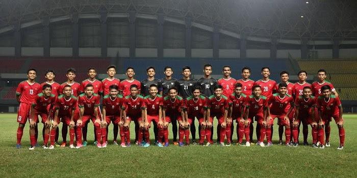 Jadi Tuan Rumah Piala Asia U-19, Indonesia Akan Perbaiki Citra