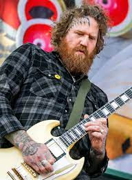 Brent Hinds Net Worth, Income, Salary, Earnings, Biography, How much money make?